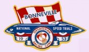 Bonneville Speed Trials 1953