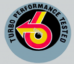 Buick Turbo Charged Logo