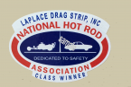 Laplace Louisiana dragstrip 1962 to 1980