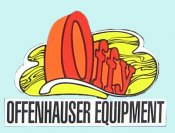OFFENHAUSER Equipment