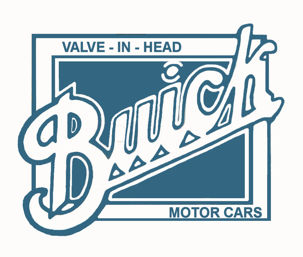 Old Buick Logo 94