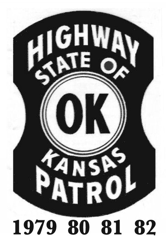 1979-82 Kansas Inspection Sticker