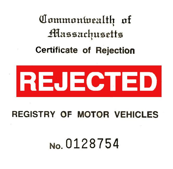 Ma green license plates  MassCops