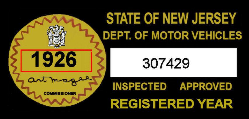 Motor Vehicle Commission Autos Weblog