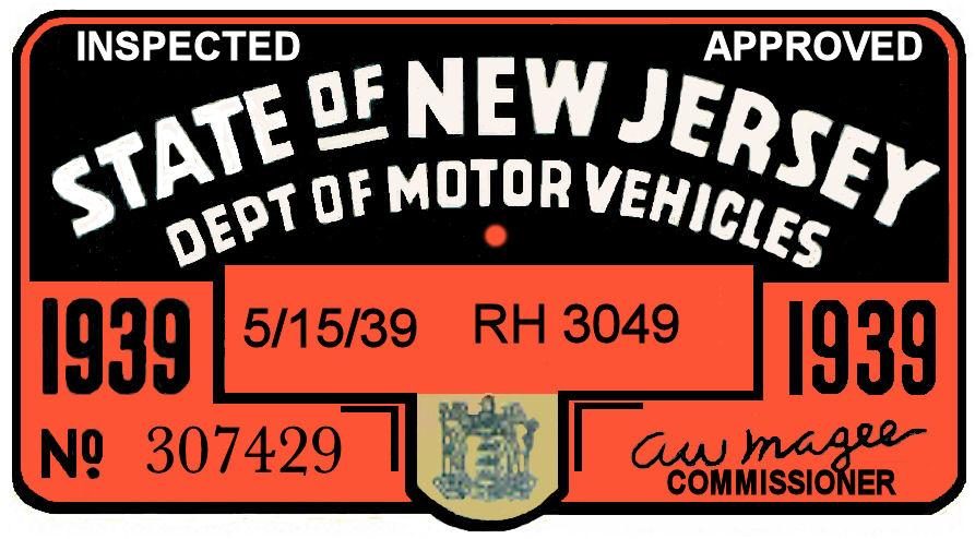 Rhode Island Inspection Sticker Stations