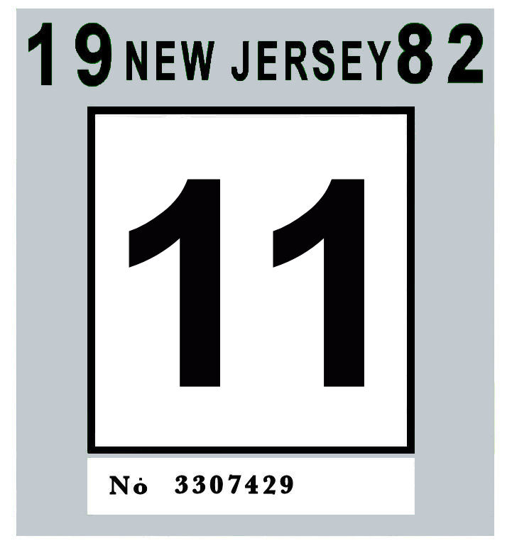 Paramus MVC Inspection Center  New Jersey DMV