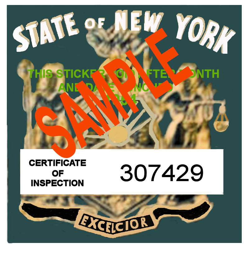 2012 Virginia State Inspection Sticker http://www.pic2fly.com/2012+New+York+State+Inspection+Sticker.html