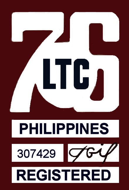Philippines 1976 Registration Sticker