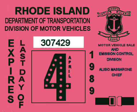 Ri Division Of Motor Vehicles Impremedia Net