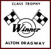 Alton Dragstrip