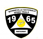 Bonneville Speed Trials 1965