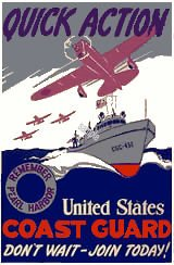1942 Coast Guard Quick Action