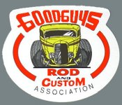 GOODGUYS Rod and Custom Assn