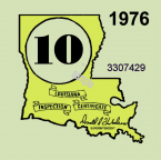 1976 Louisiana Inspection