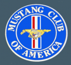 FORD Mustang Club of America
