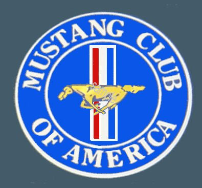 Mustang Club Of America >> Ford Mustang Club Of America 10 00 Bob Hoyts Classic Inspection
