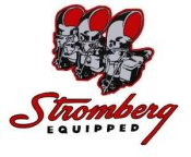 STROMBERG Equipped