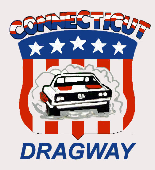 Connecticut Dragway Classic sticker