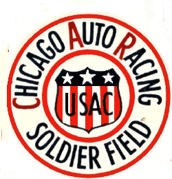 1950s Chcago Racing Soldier Field
