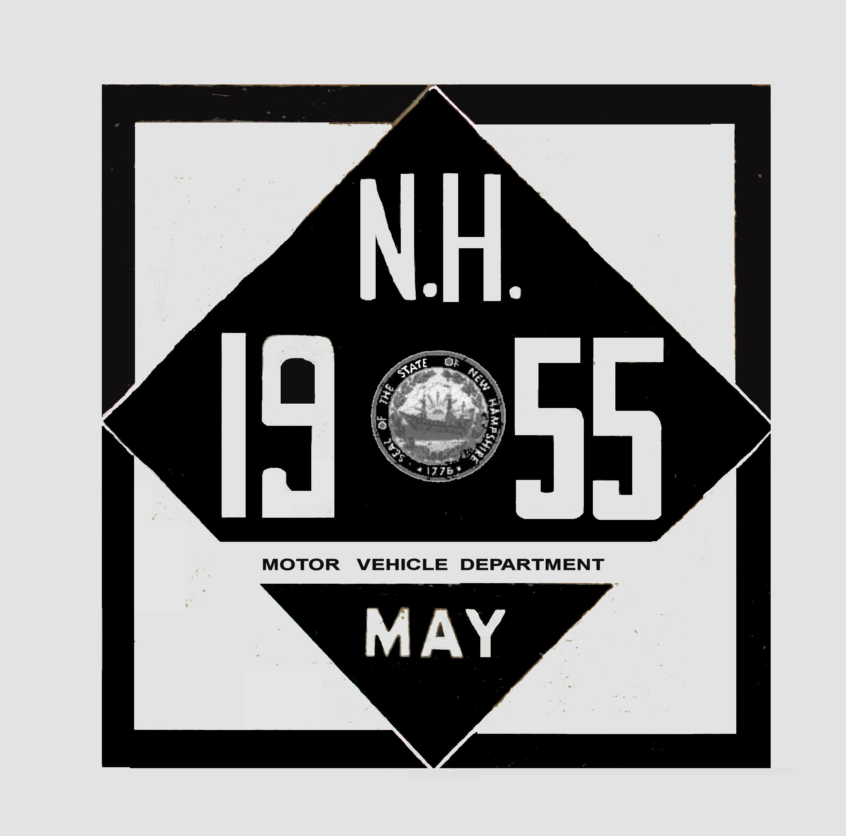 1955 New Hampshire