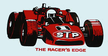 STP The Racers Edge